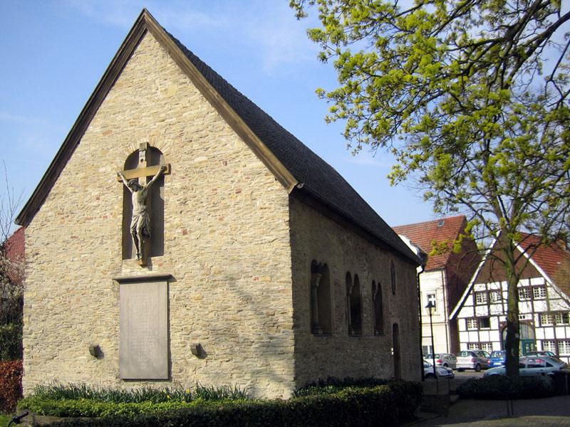 Petrikapelle - Stiftskammer