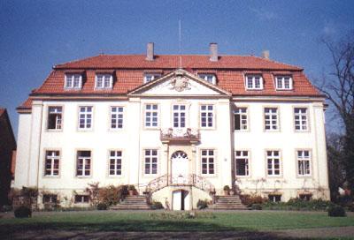 Schloss von Westerholt