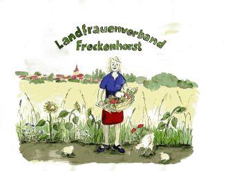 Logo der Landfrauen