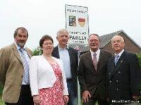 Partnerschaftskomitee Freckenhorst-Pavilly